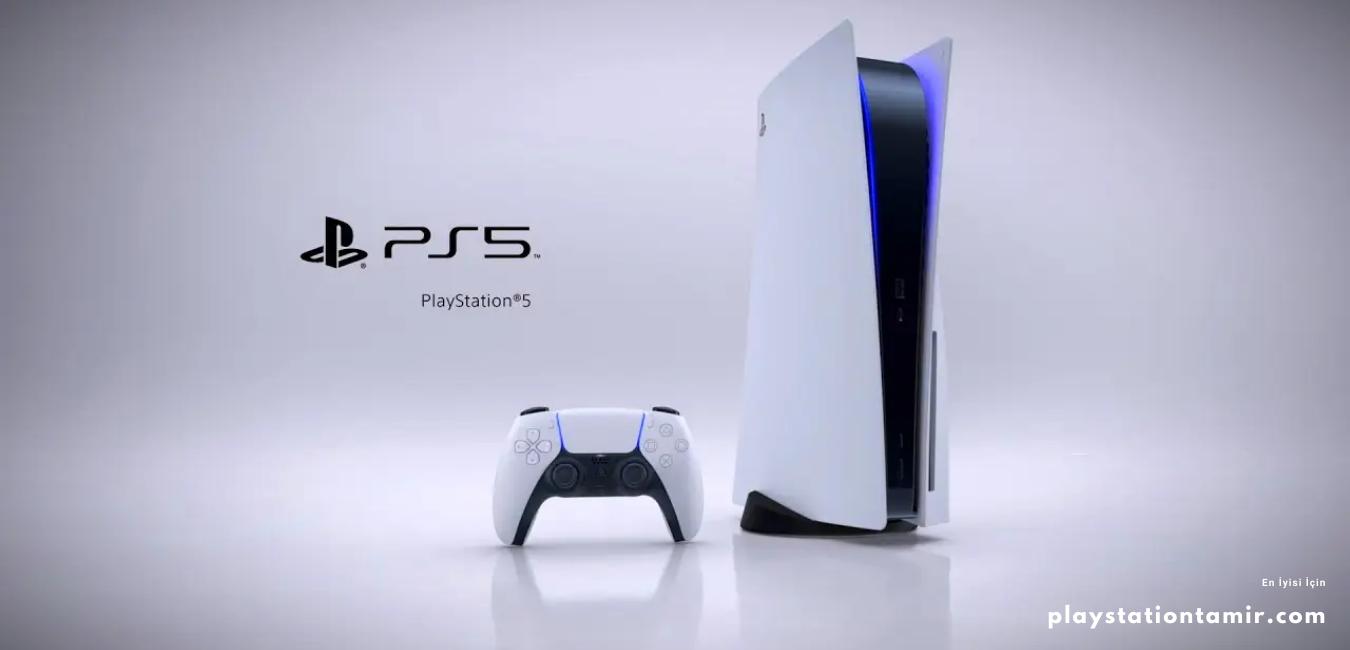 Playstation 5 Kol Tamiri