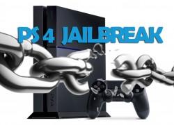 Ps4 Jailbreak Kırma İşlemi
