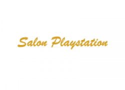 Salon Playstation